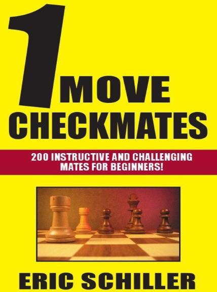 Eric Schiller_1 Move Checkmates 1mcm10