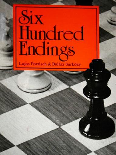 Lajos Portisch & Balazh Sarkozy_600 Endings (PDF+CBV) 60010