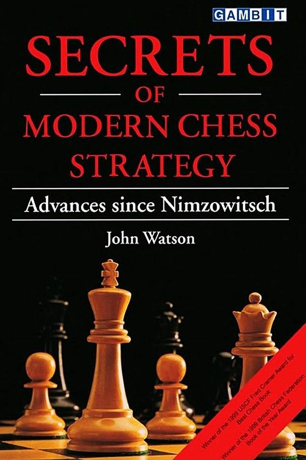 John L. Watson_Secrets of Modern Chess Strategy Act10
