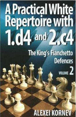 Alexei Kornev_Practical White Rep with 1d4 & 2c4_Vol.1-3 PDF+PGN Akwv210