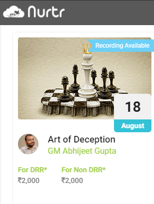 Art of Deception: GM Abhijeet Gupta [Nurtr] MP4 Aod10
