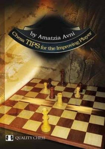 Amatzia Avni_Chess Tips for the Improving Player PDF Avni10