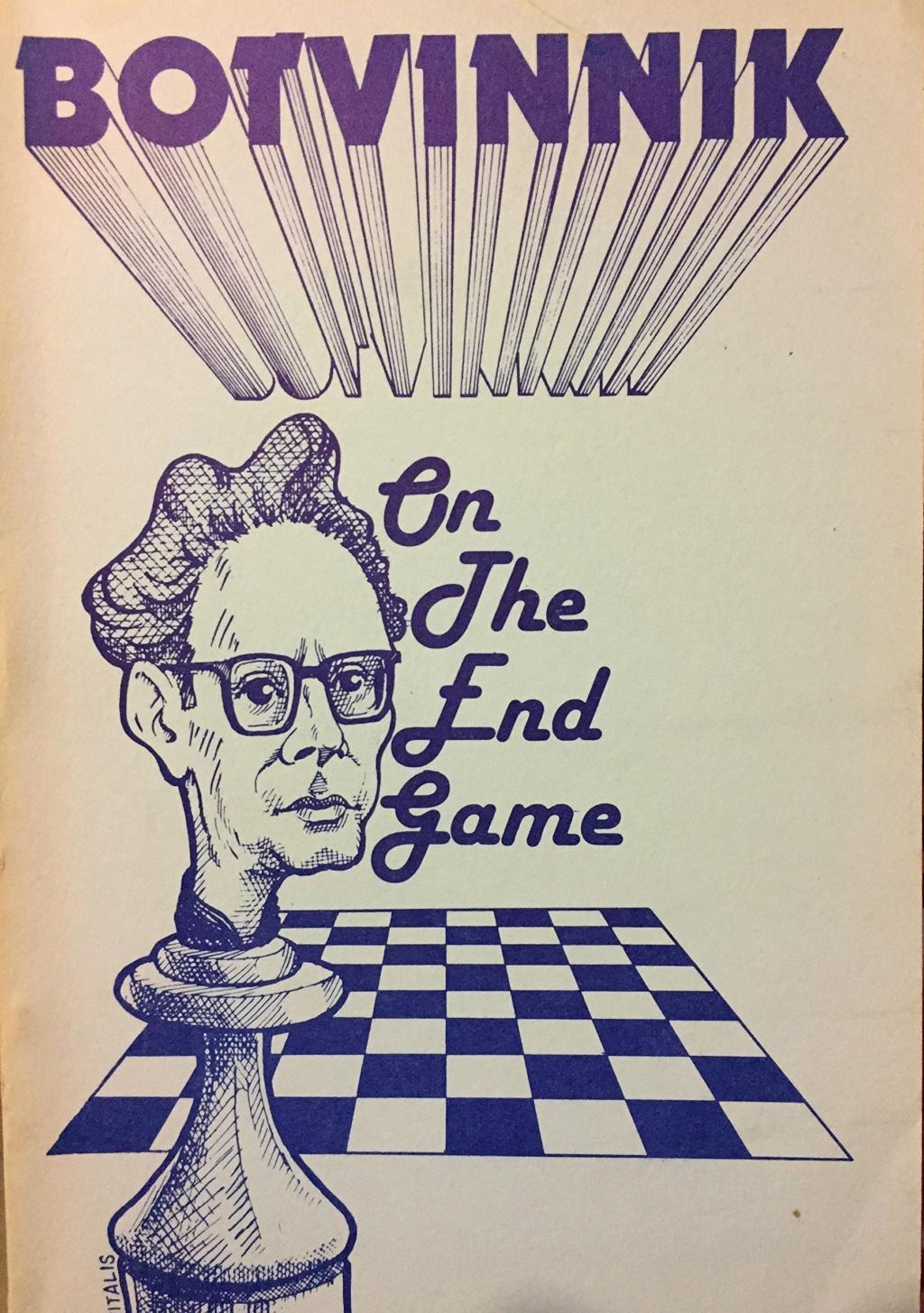 Michail Botvinnik_Botvinnik on the Endgame PDF+PGN Bot10