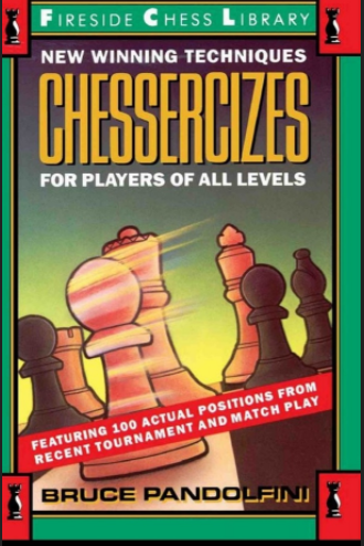 Bruce Pandolfini_Chessercize_New Winning Technics for Players Bru10