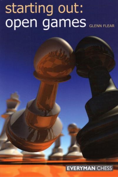 Glenn Flear_Starting out_Open Games PDF+PGN Byro11