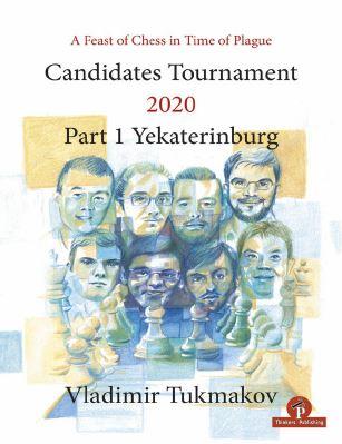 Candidates Tournament 2020_Part 1_Vladimir Tukmakov_PDF+PGN.. Captur10