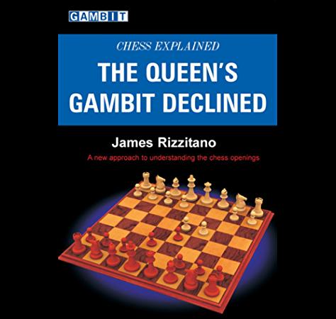 James Rizzitano_Chess Explained_The QGD_PDF+CBV Cb11