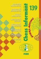 Chess Informant 139_PDF+PGN+ePub+Mobi_2019 Ci13910