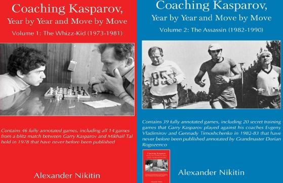 Alex Nikitin_Coaching Kasparov, YbY & MbM_2020_V1&2_PDF+PGN.. Ck1210