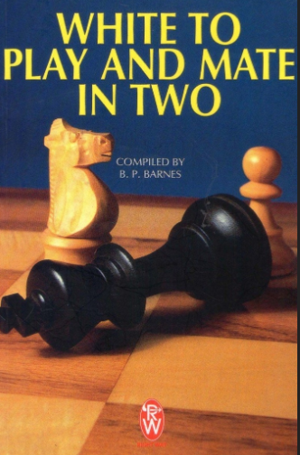 Barry P. Barnes_White To Play And Mate In Two Cm210