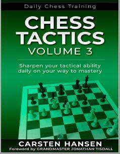Carsten Hansen_Chess Tactics_Vol.3_ 2020 (PDF+Mobi+PGN+ePub) Ct310