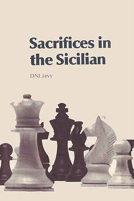 Sacrifices in the Sicilian by Daniel Levy Ddd10