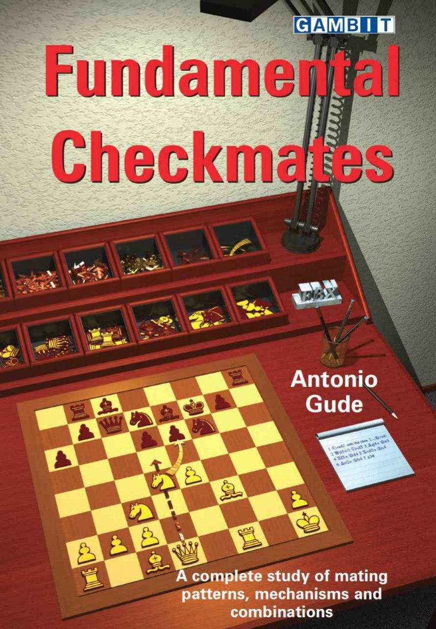 Antonio Gude_Fundamental Checkmates PDF Fcs10