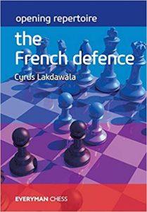 Cyrus Lakdawala_Openin Repertoire_French Defense_2019 PDF+PGN Fd10