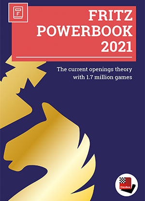 Fritz Power Book 2021  Fpb10