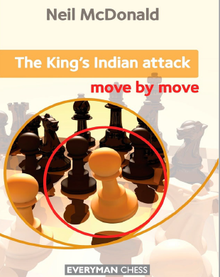 Neil McDonald_Kings Indian Attack_Move by Move_PDF+PGN+ePub.. Gg11
