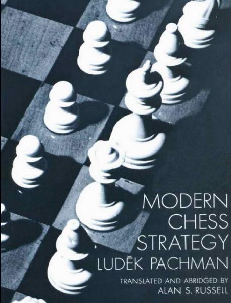 Ludek Pachman_Modern Chess Strategy PDF+CBV Ggg10