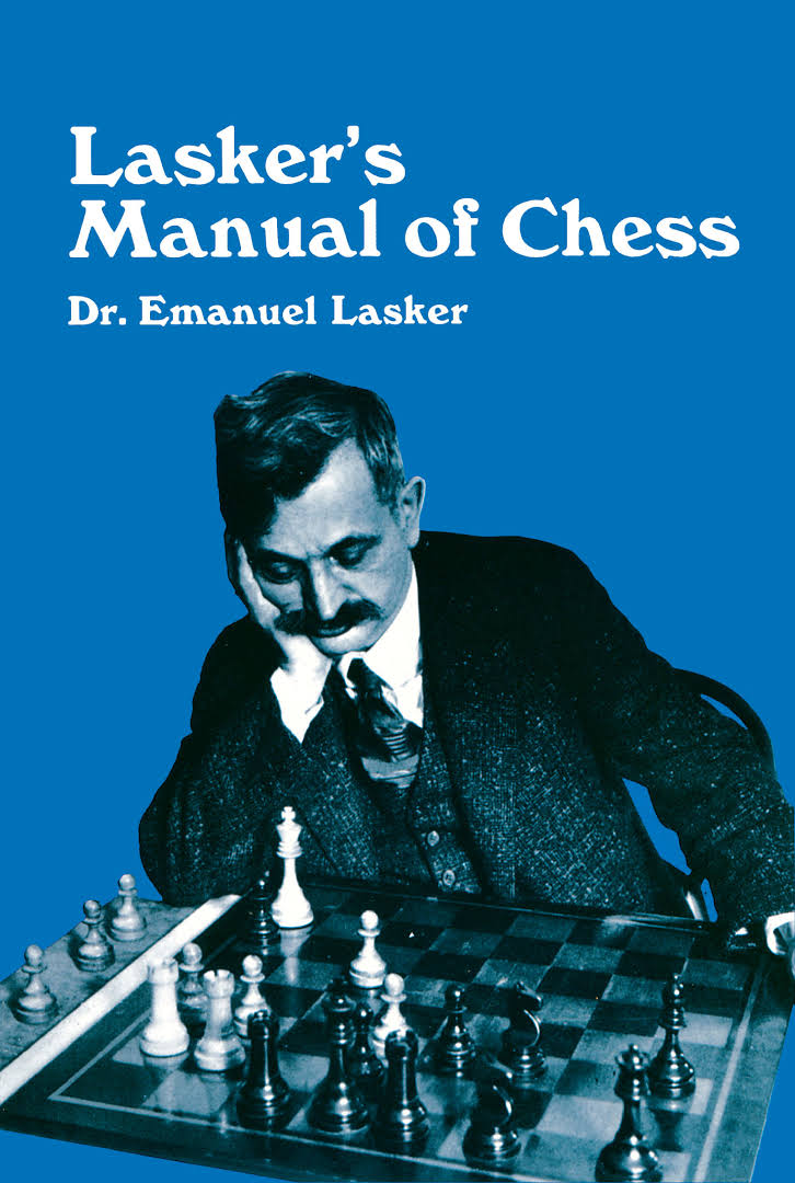 Emmanuel Lasker_Manual of Chess Gghg10
