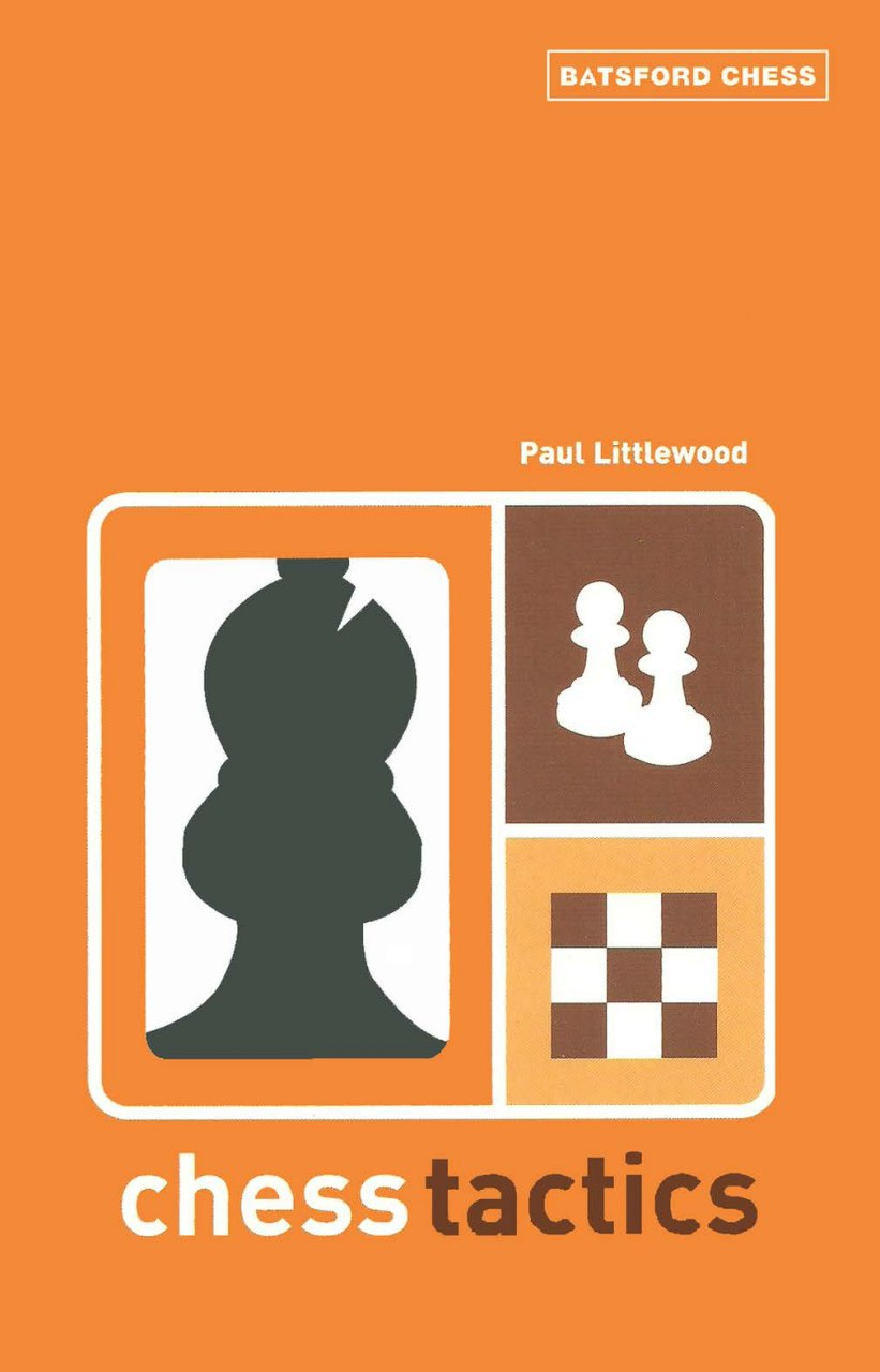 Chess Tactics by Littlewood PDF Hgh11
