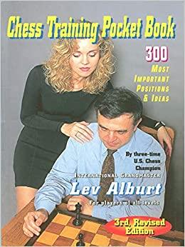 Lev Alburt_Chess Training Pocket Book 3rd ed. PDF+PGN Hrr11