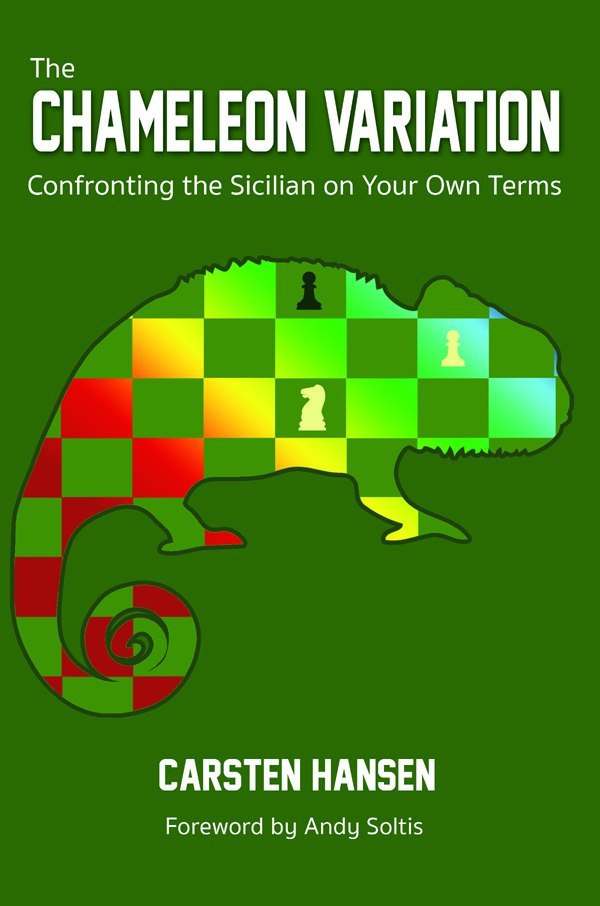 Carsten Hansen_Chameleon Variation_Confronting Sicilian on Your Own Terms Img_2310