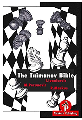 Ivanisevic+Perunovic+Markus_Taimanov Bible PDF (2016) Ivanis10