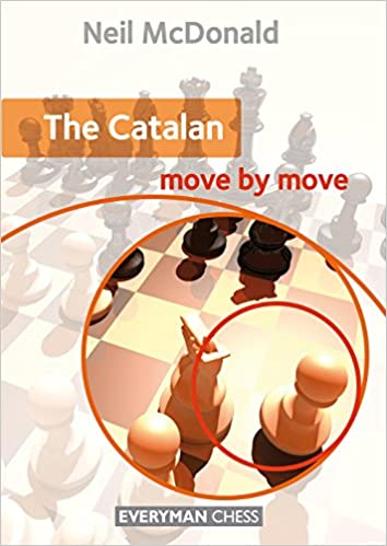 Neil McDonald - The Catalan - Move by Move (2017) PDF+CBV Mbmcat10
