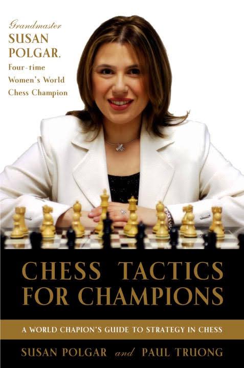 Susan Polgar & Paul Truong_Chess tactics 4 Champions PDF+PGN Polg10