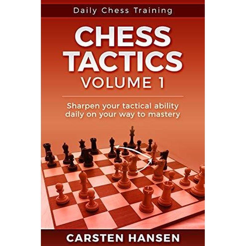 Carsten Hansen_Chess Tactics_Vol.3_ 2020 (PDF+Mobi+PGN+ePub) Saddd13