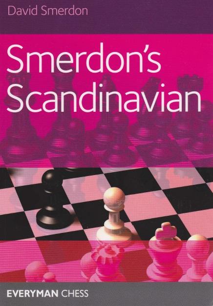 David Smerdons Scandinavian PDF+PGN Scan10