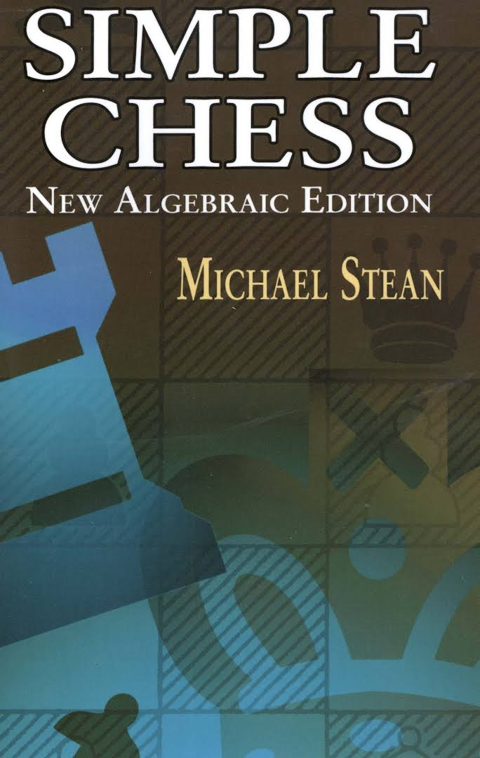 Simple Chess - Michael Stean PDF+PGN Scc10