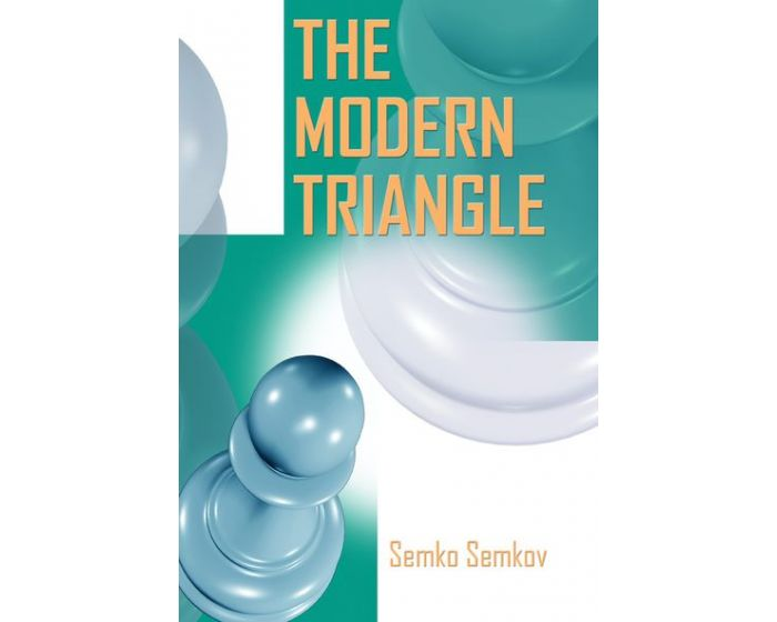Semko Semkov_The Modern Triangle_PDF+Mobi+PGN+ePub Semkov10