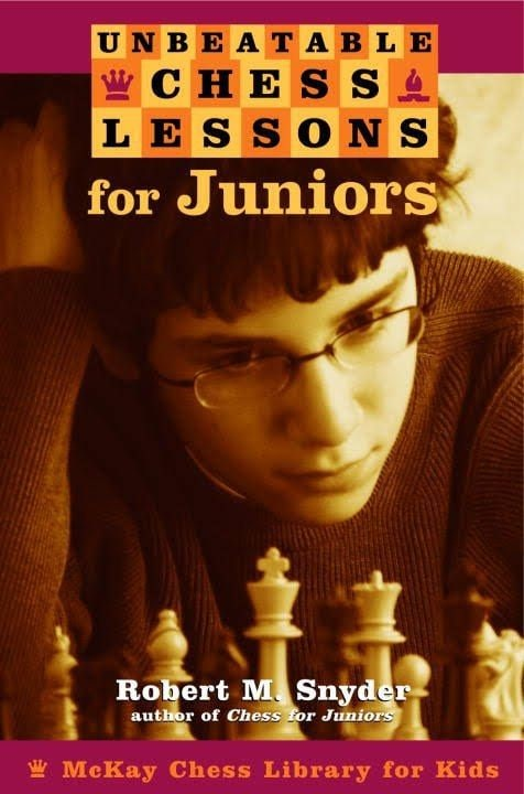 Michael Snyder_Unbeatable Chess Lessons for Juniors... Snd10
