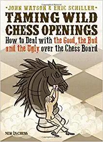 Taming Wild Chess Openings - John Watson & Eric Schiller PDF Taming10
