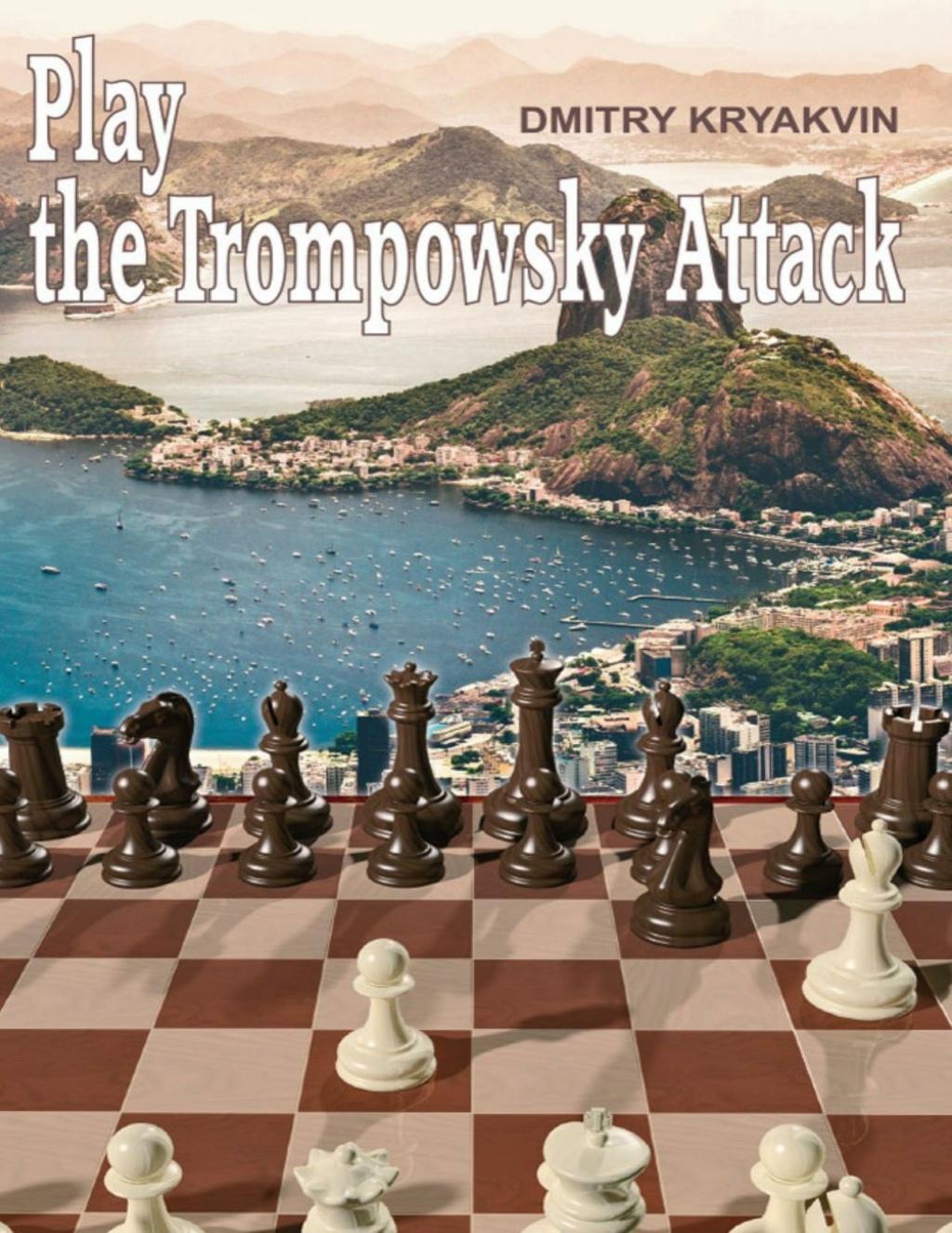 Dmitry Kryakvin_Play the Trompowsky Attack PDF+PGN Tromp10