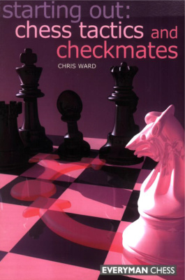 Chris Ward_Starting out: Chess Tactics & Checkmates PDF+PGN Ttts10