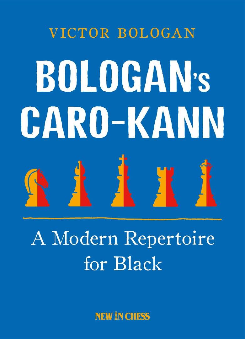 Viktor Bologans Caro-Kann_Modern Repertoire 4 Black PDF... Vib10