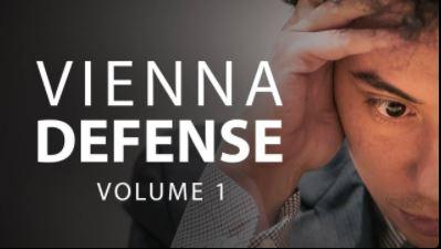 Vienna Defense Volume 1 - GM Alejandro Ramirez Vie10