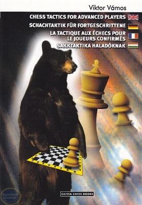 Viktor Vamos_Chess Tactics for Advanced players vol. 1-2. Vma110