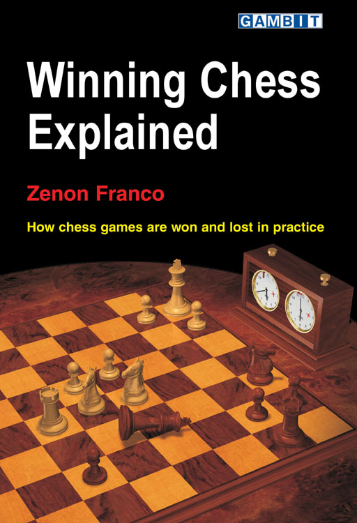 Zenon Franco - Winning Chess Explained (PDF+CBV) Zenon_10
