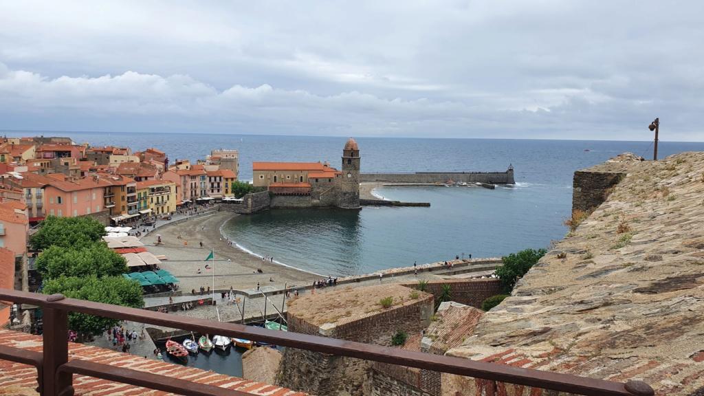 La Trans'Py : De Hendaye à Collioure - 7/11 septembre 20210710