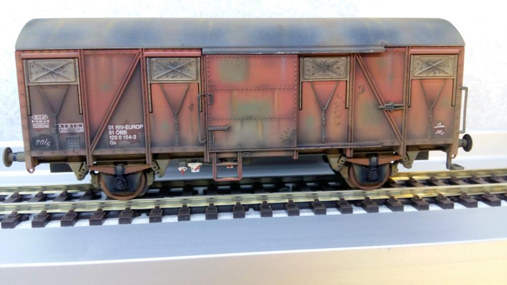 Patine wagon - Page 3 K210