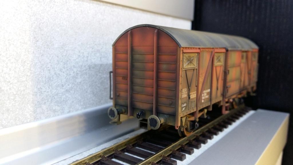 Patine wagon - Page 3 K410