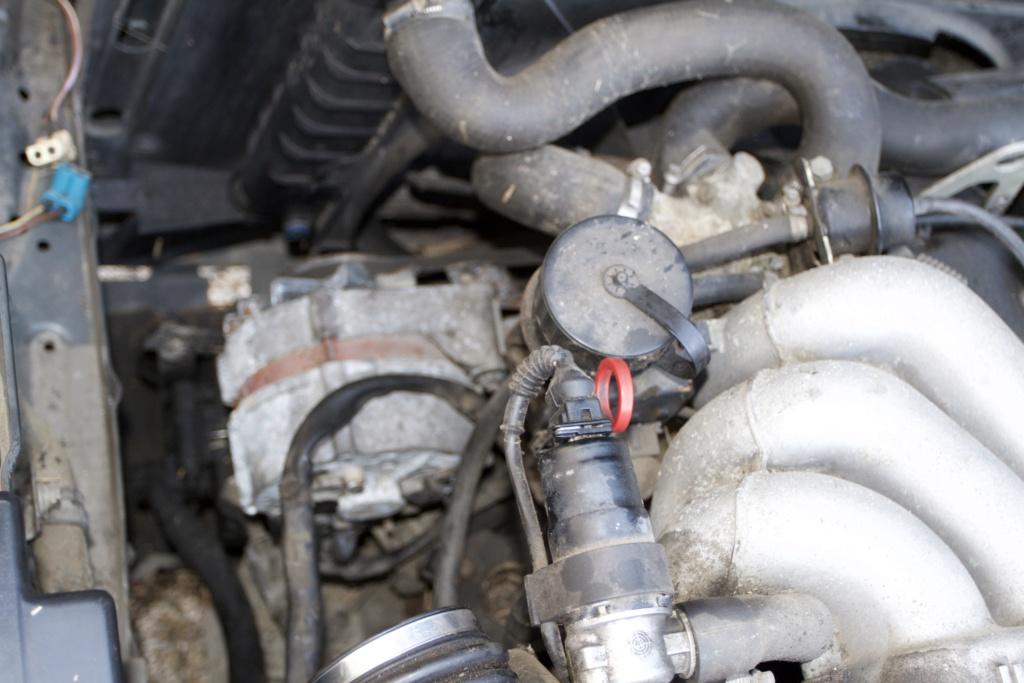 Remise en état d une BMW E30 320i 12c03010