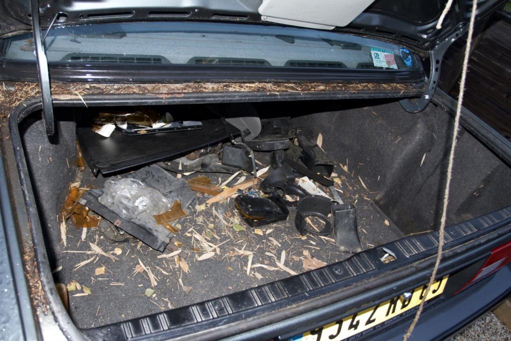 Remise en état d une BMW E30 320i 2c321d10