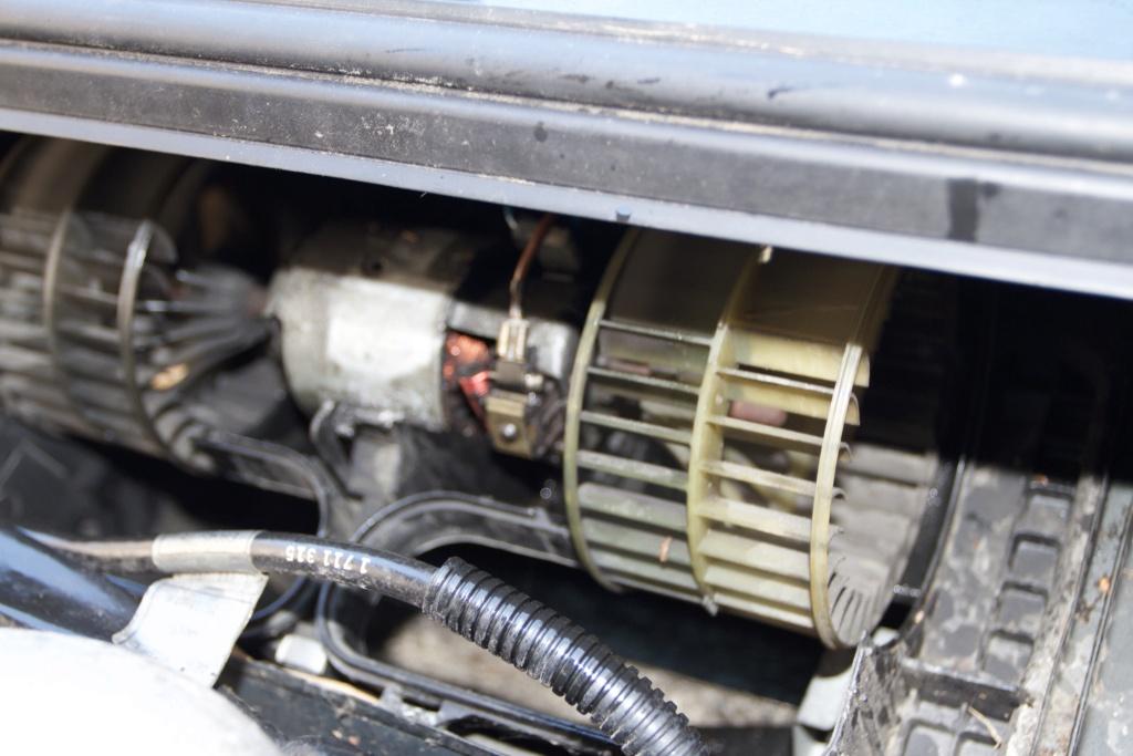 Remise en état d une BMW E30 320i - Page 5 66515810