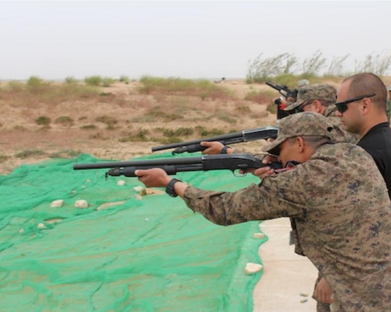 Armée Tunisienne / Tunisian Armed Forces / القوات المسلحة التونسية - Page 28 20210213