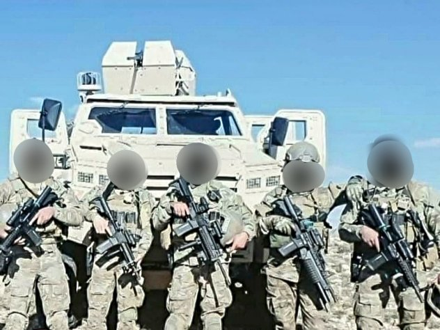 Armée Tunisienne / Tunisian Armed Forces / القوات المسلحة التونسية - Page 27 Img_2014