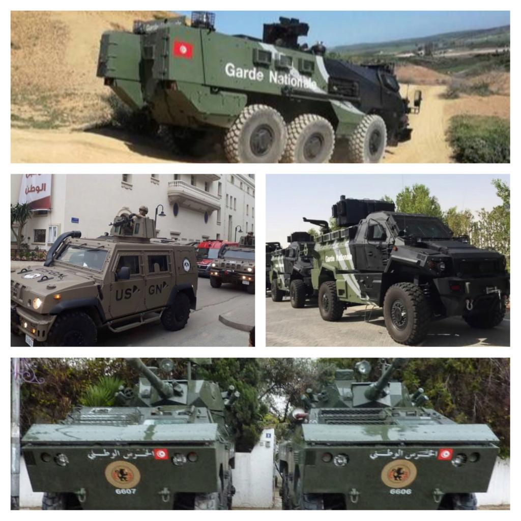 Armée Tunisienne / Tunisian Armed Forces / القوات المسلحة التونسية - Page 28 Polish11