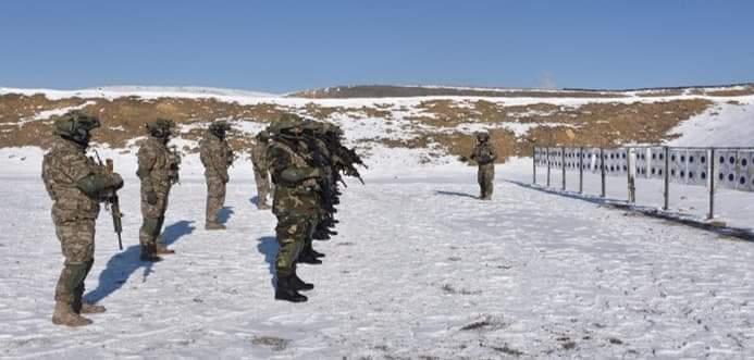 Armée Tunisienne / Tunisian Armed Forces / القوات المسلحة التونسية - Page 27 Receiv16